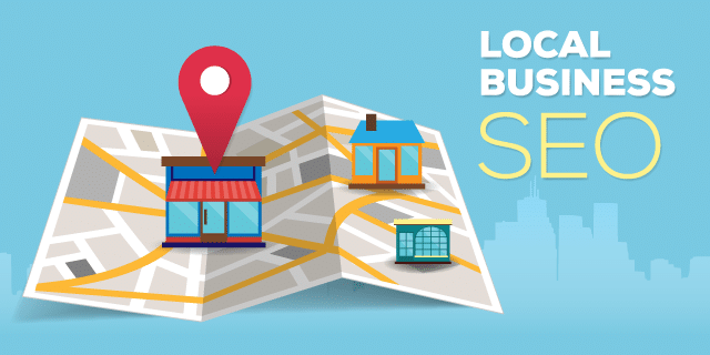 Local SEO what are the benefits and how to gain better ranking